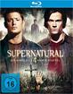 Supernatural - Die komplette vierte Staffel Blu-ray