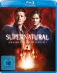 Supernatural - Die komplette fü ... Blu-ray