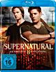 Supernatural - Die komplette achte Staffel Blu-ray