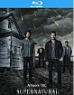 Supernatural - The Complete Ninth Season (Blu-ray + UV Copy) (UK Import ohne dt. Ton) Blu-ray