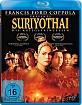 Suriyothai - Die Kriegsprinzessin (Neuauflage) Blu-ray