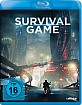 Survival Game (2016) Blu-ray
