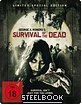 Survival of the Dead - Steelbook Blu-ray