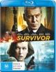 Survivor (2015) (AU Import ohne dt. Ton) Blu-ray