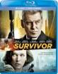 Survivor (2015) (Blu-ray + DVD) (Region A - CA Import ohne dt. Ton) Blu-ray