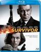 Survivor (2015) (ES Import ohne dt. Ton) Blu-ray