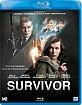 Survivor (2015) (IT Import ohne dt. Ton) Blu-ray