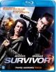 Survivor (2015) (NL Import ohne dt. Ton) Blu-ray