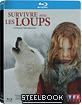 Survivre avec les Loups - Steelbook (FR Import ohne dt. Ton) Blu-ray