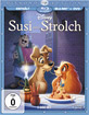 Susi und Strolch - Diamond Edition (Blu-ray + DVD) Blu-ray