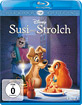 Susi und Strolch - Diamond Edition (Single Edition) Blu-ray