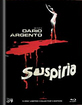 Suspiria - Limited Mediabook Edition (Cover B) Blu-ray