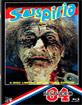 Suspiria (Limited Hartbox Edition) (Cover K) Blu-ray