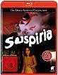 Suspiria (The Dario Argento Collection) Blu-ray