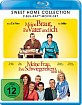 Sweet Home Collection - Double Feature Blu-ray