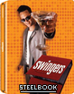 Swingers (1996) - Zavvi Exclusive Limited Edition Steelbook (UK Import ohne dt. Ton) Blu-ray