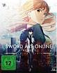 Sword Art Online - The Movie - Ordinal Scale Blu-ray