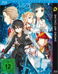 Sword Art Online - Vol. 1 (Limited Edition) Blu-ray