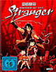 Sword of the Stranger (Limited Mediabook Edition) Blu-ray