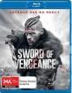 Sword of Vengeance (2015) (AU Import) Blu-ray