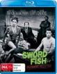 Swordfish (2001) (AU Import ohne dt. Ton) Blu-ray