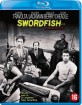 Swordfish (2001) (NL Import ohne dt. Ton) Blu-ray