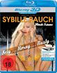 Sybille Rauch - Blonde Träume (3D Blu-ray) Blu-ray