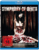 Symphony of Death Blu-ray