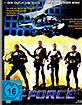 T-Force - Limited Edition im Media Book (Cover B) Blu-ray
