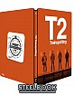T2 Trainspotting - Steelbook (IT Import ohne dt. Ton) Blu-ray