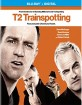T2 Trainspotting (Blu-ray + UV Copy) (US Import ohne dt. Ton) Blu-ray