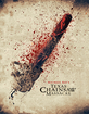 The Texas Chainsaw Massacre (2003) - Limited Edition Media Book + Mini Zombie Magazin (Cover A) Blu-ray