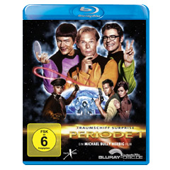 (T)Raumschiff Surprise - Periode 1 Blu-ray