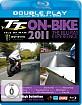 TT On-Bike 2011 Blu-ray