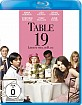 Table 19 - Liebe ist fehl am ...