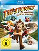 Tad Stones - Der verlorene Jäger des Schatzes Blu-ray