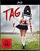 Tag (2015) Blu-ray