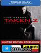 Taken 2 - Limited Edition Steelbook (AU Import ohne dt. Ton) Blu-ray