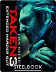 Taken 3: L'Ora della Verità - Limited Edition Steelbook (IT Import ohne dt. Ton) Blu-ray