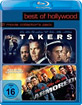 Takers & Armored (Best of Hollywood Collection) Blu-ray
