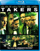 Takers (Region A - US Import ohne dt. Ton) Blu-ray