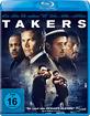 Takers Blu-ray