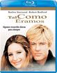 Tal Como Éramos (ES Import) Blu-ray