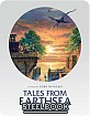 Tales from Earthsea (2006) - Zavvi Exclusive Limited Edition Steelbook (Blu-ray + DVD) (UK Import ohne dt. Ton) Blu-ray