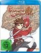 Tales of Symphonia - The Animation - Sylvarant Arc Blu-ray