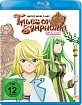 Tales of Symphonia - The Animation - United World Arc Blu-ray