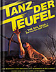 Tanz der Teufel (1981) (Limited Mediabook Edition) (Cover A) Blu-ray