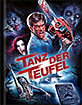 Tanz der Teufel (1981) (Limited Mediabook Edition) (Cover D) Blu-ray