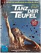 Tanz der Teufel (1981) (Ultimate Collector's Fan Edition) (Limited Mediabook Büsten Edition) Blu-ray
