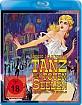 Tanz der Toten Seelen - Carnival of Souls Blu-ray